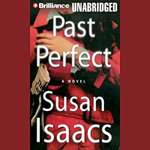 Past Perfect Audiobook