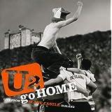 U2 Go Home: Live from Slane Castle (Jewel Case)