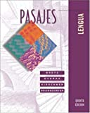Pasajes: Lengua (Student Edition) (0072326190) by Bretz, Mary Lee