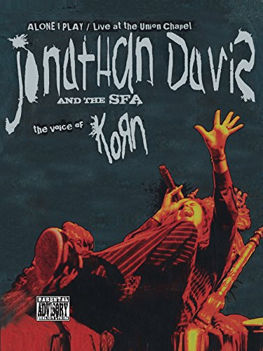 Jonathan Davis and The SFA