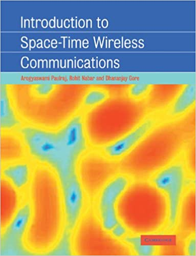 Phd thesis in wireless communication
