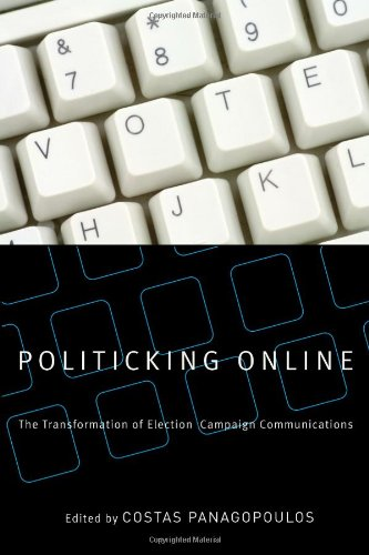 Politicking Online: The Transformation of Election...