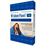 Wisdom Panel 2.0 Breed Identification DNA Test Kit by Mars Veterinary