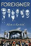 echange, troc Foreigner - Alive & Rockin'