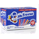 Mr Freeze Regular 150 x  50 ml