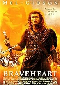 Braveheart broomstick essay movie