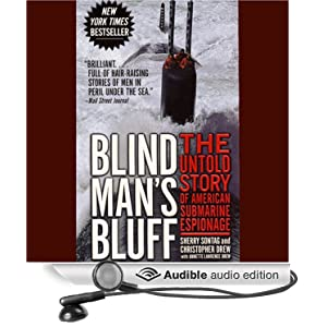 a literary analysis of blind mans bluff by sherry sontag and christopher drew Blind man's bluff: the untold story of american submarine espionage [sherry sontag,  sherry sontag and christopher drew have made a successful end run around stacks of secrecy oaths and the locked lips of the silent service to make public some of the most astounding military operations of the cold war    lock the doors and draw the.