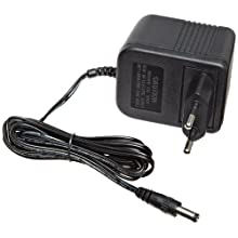 Hanna Instruments HI710006 Power Adapter with European Plug, 12VDC - 230VAC
