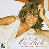 One Wish - The Holiday Album Whitney Houston