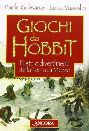 Libro a tavola con gli hobbit ricette e men della terra di mezzo di luisa vassallo cinzia - A tavola con gli hobbit pdf ...