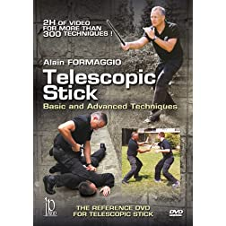 Telescopic Stick: Basic and Advanced Techniques