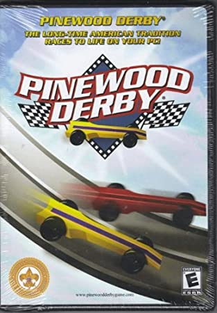 Pinewood Derby (Boy Scouts of America) (PC)