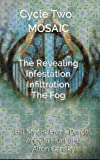 img - for Cycle Two: Mosaic: Books 5-8 of the Harbingers series book / textbook / text book