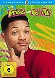 Der Prinz von Bel Air - Staffel 5 [3 DVDs]