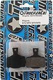 Organic Semi-Metallic brake pads Magura MTS MT2 MT4 MT6 MT8 7.1 7.2