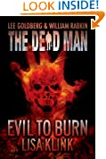 Evil to Burn (Dead Man #17)