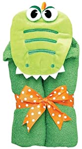 Best Seller Personalized Tubbie Towel (Dinosaur)