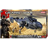 Erector Gears of War King Raven Construction Set