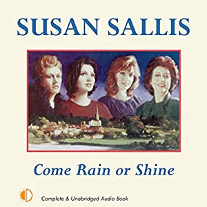 Come Rain or Shine Audiobook