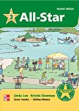 img - for All Star Level 3 Student Book with Workout CD-ROM and Workbook Pack book / textbook / text book