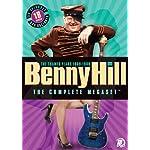 56% Off Benny Hill: The Complete Megaset