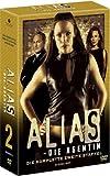 Alias - Die Agentin - Die komplette zweite Staffel (6 DVDs)