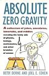 Absolute Zero Gravity: Science Jokes,...