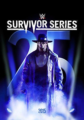 WWE: Survivor Series 2015 (Survivor Season 25 compare prices)