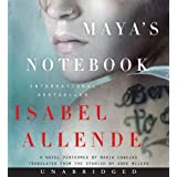 51zNuQIDyjL. AA160  TLC Book Tours Presents: Mayas Notebook Review
