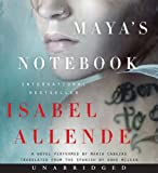 Mayas Notebook CD