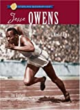 Sterling Biographies: Jesse Owens: Gold Medal Hero
