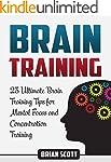 Brain Training: 23 Ultimate Brain Tra...