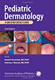 img - for Pediatric Dermatology: A Quick Reference Guide book / textbook / text book