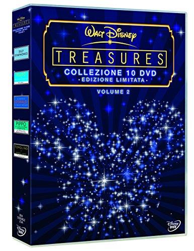 Treasures(edizione limitata)Volume02