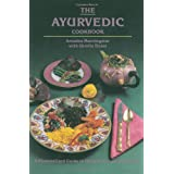 The Ayurvedic Cookbookby Amadea Morningstar