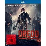 Dredd 3D [Blu-ray 3D]