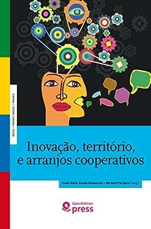 Amazon.com: Inovação, território, e arranjos cooperativos