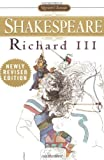 Richard III (0140714839) by William Shakespeare