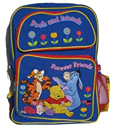 Disney Winnie the Pooh Friends Backpack