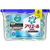 アリエール 洗濯洗剤 液体 パワージェルボール 437g (18個入り)