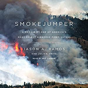 Smokejumper Audiobook