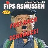 echange, troc Fips Asmussen - Frei Nach Schnauze Lachen Mit Fips Fol
