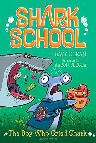 splash dance davy ocean aladdin aaron blecha illustrations