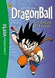 Dragon Ball 12 - La défaite de l'armée
