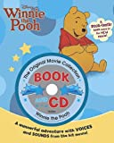 Disney Winnie the Pooh the Movie (Disney Book & CD)