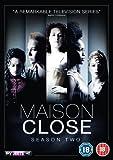 Maison Close: Season 2 [DVD]