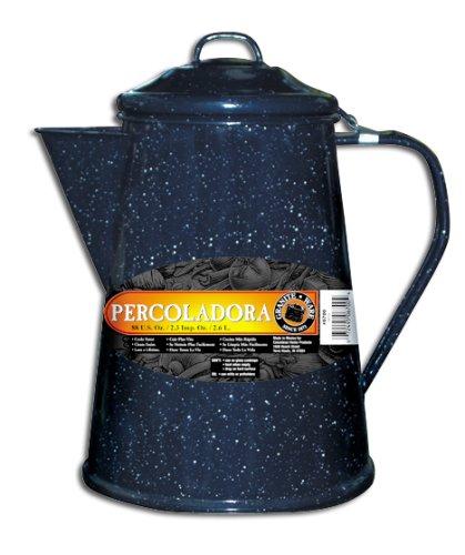 Granite Ware 6700-4 2-Quart Coffee Boiler