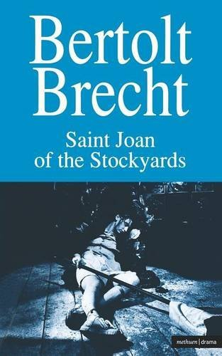 Saint Joan of the Stockyards: Part One: 3 (Modern Plays)
