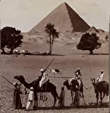 Egypt through the Stereoscope - A Journey through the Land of the Pharaohs - For Kindle 1