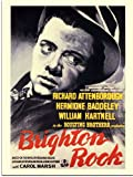 Brighton Rock, Graham Greene, Movie Poster (30x40cm Art Print)